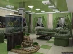 Сдам в аренду помещение 185 кв. м. в Нагорной части Днепра