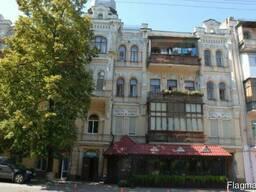 Сдам в аренду помещение 300 кв. м. , Подол, ул. Андреевская