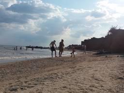 Сдам жилье на летний период, с. Степановка, Азовское море