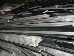 Куплю дорого мідь, алюміній, олово ( металолом- металобрухт)
