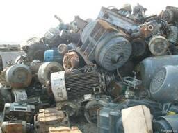 Сдать металлолом Киев Цветной металлолом