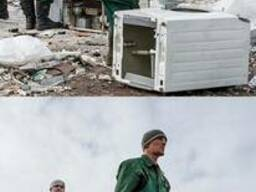 Сдать ванную, холодильник, печку на металолом Харьков.