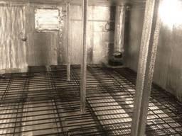 Сдаю в аренду склад-холодильник площадью 40 кв. м 15кв. м