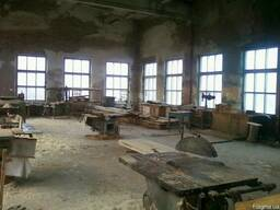 Сдаються в аренду производственные, складские и другие помещ