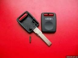 Сделать дубликат чип ключа в Киеве