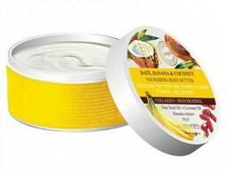 Sea of Spa Крем-масло для тела с семян финика, банана и. ..