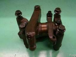 Седло коромысла клапанов Даф DAF 105 двигатель MX