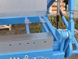 Сегментный листогиб для кассет - photo 2