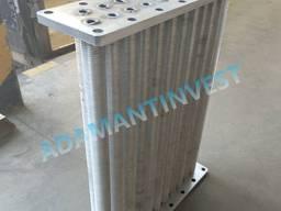 Секция радиатора 34.10.01.00-003сб на компрессор КТ