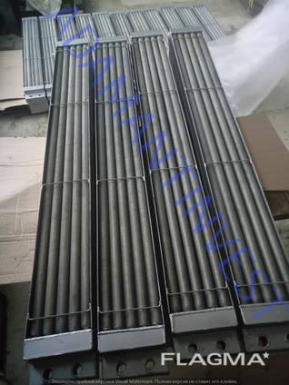 Секция радиатора 7317.000, ТЭ3.02.005, Р62.131.000 универсал
