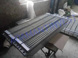 Секция радиатора 7317. 000, ТЭ3. 02. 005, Р62. 131. 000 универсал