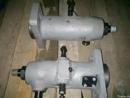 Секция топливного насоса Д50. 27. 101сб-2