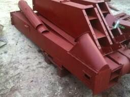 Комплект новий секцій кохухів транспортерів ОВС-25