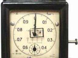 Секундомер электрический ПВ-53 Л, ПВ-53 Щ, електричний секундомір ПВ 53