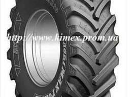 650/85R38 BKT Agrimax Fortis