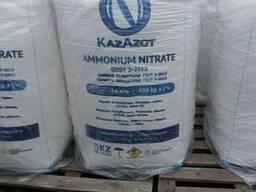 Селитра Казахстан 34,4% (И так же все виды минеральных удобр - фото 6