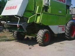 Сельзох технику комбайны трактора жатки диски борона севалки