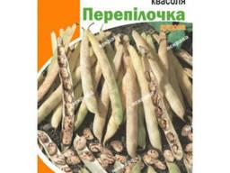 """Семена фасоли кустовой """"Перепелочка"""", 20 г"""