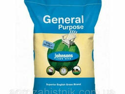 Семена газонной травы Johnsons General Purpose Hot. ..