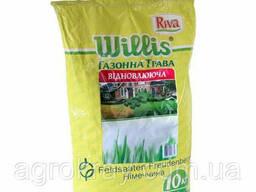 Семена газонной травы Willis Відновлюючій 10КГ