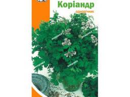 Семена Кориандр , 2 гр