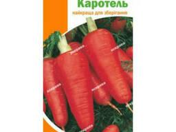 Семена моркови Каротель, 3 г