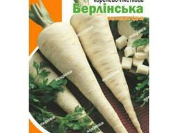 "Семена петрушки корневой ""Берлинская"", 2 г"