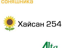 Семена подсолнечника Хайсан 254 A-G (Alta seeds)
