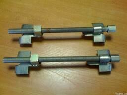 Съемники пружин 300 мм (комплект)