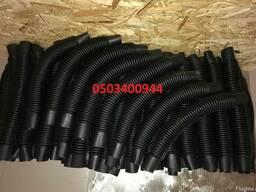 Семяпровод (сеялка СЗ-3. 6) Семяпровод резиновый