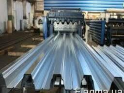 Профнастил - від виробника посилений та якісний.