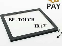 Сенсорный экран BP TOUCH 17 дюймов