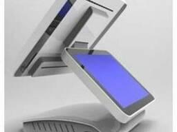 Сенсорный моноблок SPARK-TT-2315. Q10 с ридером