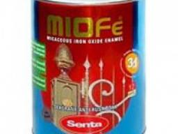 Senta MIOFe декоративная краска Сента Миофа