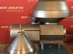 Сепаратор Alfa Laval MRPX 518 HGV