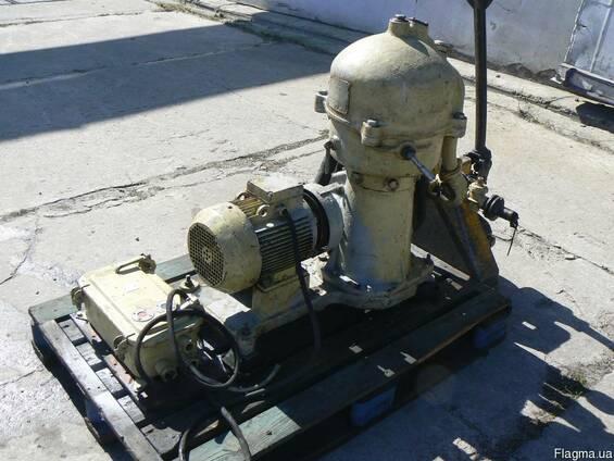 Судовые сепараторы топлива Кожухотрубный конденсатор ONDA C 36.302.2000 Шадринск