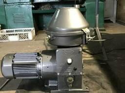 Сепаратор для очистки молока Г9-ОМ-1-А