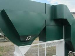 Сепаратор для калибровки семян ИСМ-10 ЦОК