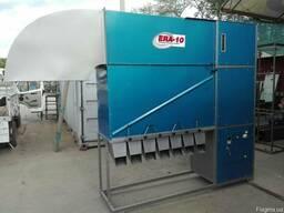 Сепаратор для зерна Эра-10