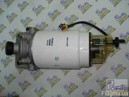 Сепаратор комплектный (подогрев фильтр подкачка) 12V