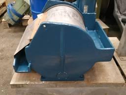 Сепаратор магнитный 250 литров в мин