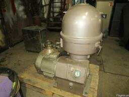 Сепаратор молочный сливкоотделитель Г9-ОС2Т3