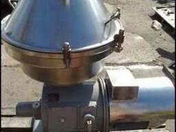 Сепаратор-молокоочиститель А1 ОЦ