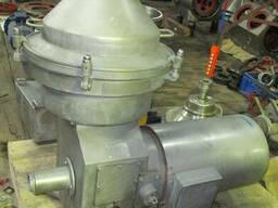 Сепаратор-молокоочиститель А1-ОЦМ-15