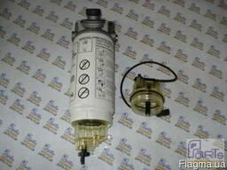 Сепаратор топлива с подогревом MAN