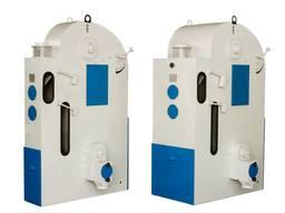 Сепаратор воздушный АСХ-2. 5; АСХ-5 и АСХ-10, зерноочистка