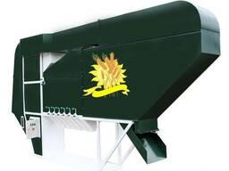 ИСМ-10 машина очистки и калибровки семян