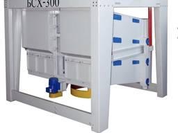 Сепаратор зерноочистительный модели БСХ-300 БСХ-200 БСХ-100