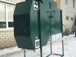 Сепаратор зерновой ІСМ-10 сепаратор зерна 10 т/час