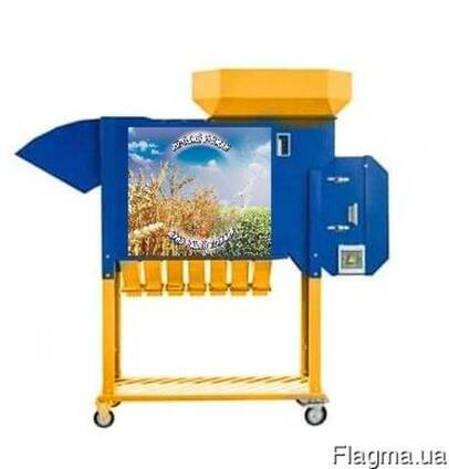 Сепаратор зерновой Вентум-5